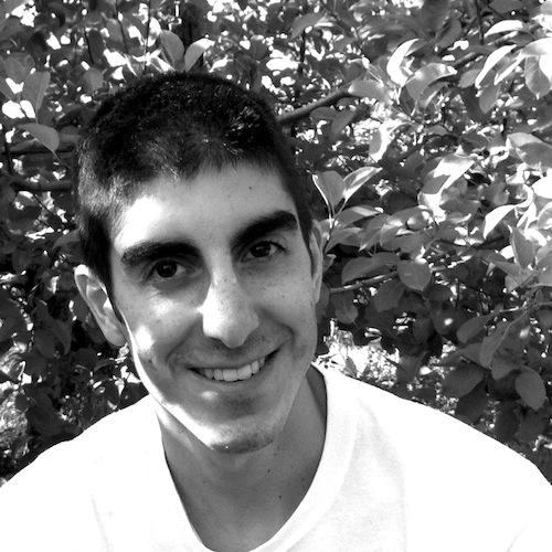 Chris Calabro, founder of Innotiom